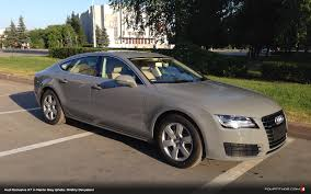 nardo grey s5 audi exclusive nardo grey a7 from russia fourtitude com