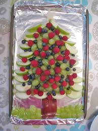 Foods For Christmas Party - cute food for kids 35 edible christmas tree craft ideas