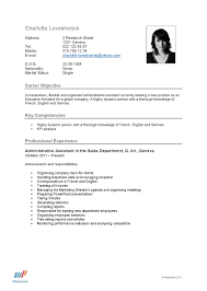 How To Write References In A Resume How Can You Make Your Cv Stand Out