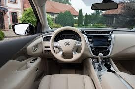 nissan murano hybrid 2016 front panel nissan murano cis spec u00272016 u2013pr