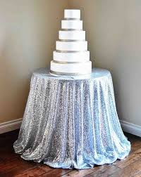 Buy Table Linens Cheap - best 10 glitter table cloths ideas on pinterest gold glitter and