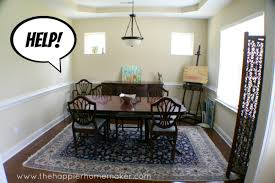 Dining Room Table Makeover Ideas Best  Dining Table Makeover - Dining room makeover