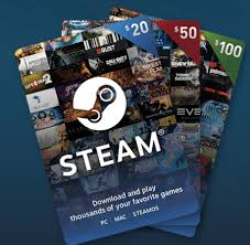 digital steam gift card steam digital gift cards are now available for purchase 360