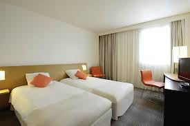 prix chambre novotel chambre 2 lits simples photo de novotel bayeux bayeux