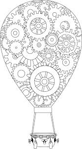 balloon coloring pages best 25 balloon designs ideas on pinterest bridal shower