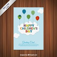 cards for s day children s day greeting card vector premium
