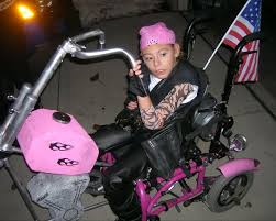 Biker Halloween Costume Peyton Mccubbin Wheelchair Halloween Costumes 2009 Biker