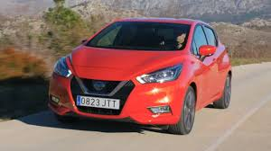 nissan micra mark 1 new nissan micra 2017 2018 official driving footage youtube
