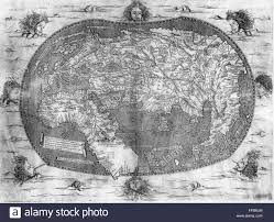 Cape Of Good Hope On World Map by World Map C1492 Nworld Map Showing Only The Eastern Hemisphere