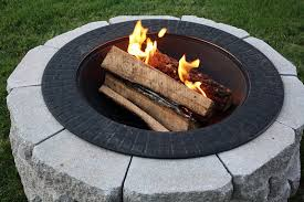 Diy Gas Firepit 43 Pit You Can Build On A Diy Budget Home And