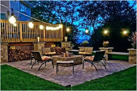 hanging outdoor string lights hanging garden string lights outdoor full image for new ideas in