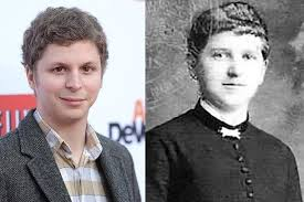 Michael Cera Meme - a side by side of michael cera and hitlers mom meme guy