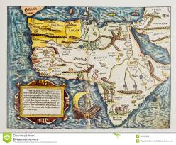Classic Maps Online Shop Map Of Mysterious Long Island Classic Vintage Retro