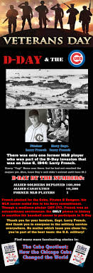 D Day Meme - d day and the chicago cubs meme sport of history