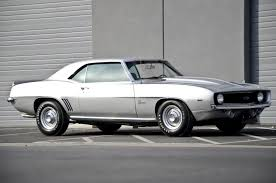 pictures of 1969 camaro 1969 camaro zl1 tribute sold