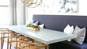 dining room sets with bench bench dining room sets astounding best dining table bench ideas on
