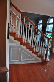 angled stairs moldings photo page everystockphoto