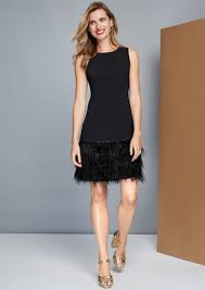 the black dress fashion dresses trending dress styles macy s