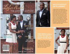 magazine wedding programs pin by adorn magazine on bridal guide wedding community