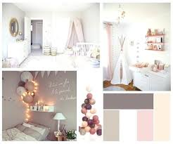 chambre fille taupe chambre bebe taupe et idaces dacco chambre bacbac fille ton