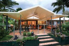 gable roof design changes the look of your house modern solutions
