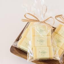 soap wedding favors bulk mini lemongrass soaps lemongrass soap favors