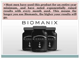 looking to try biomanix read this first biomanix review