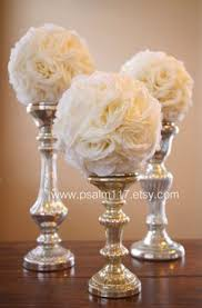 Topiary Balls With Flowers - your wedding keepsakes topiary balls kissing balls or pomander