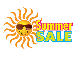 summer sale summer sale stock vector illustration of clipart colors 23547765
