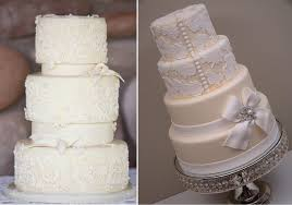 wedding trends lace cakes belle the magazine the wedding
