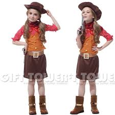 Kids Cowgirl Halloween Costume Cheap Cowgirl Halloween Aliexpress Alibaba Group