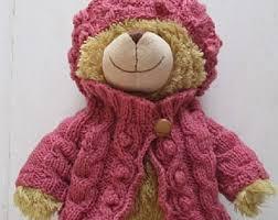 teddy clothes teddy clothes etsy