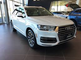 volkswagen atlas white which to buy audi q7 2 0t or volkswagen atlas v6 4motion