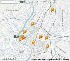 bangkok map tourist attractions 10 top tourist attractions in bangkok with photos map touropia