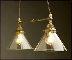 Pendant Light Shades Glass Replacement Clear Glass Pendant Light Shades Home Design Ideas