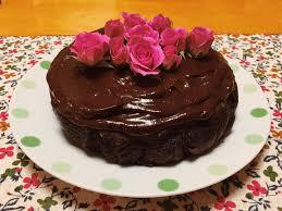 the most amazing healthy chocolate cake recipe eva