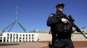 Seeking Australia Australian Government Is Seeking To Stop Such Terror Attacks