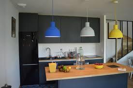cuisine laqué cuisine sur mesure laque mat et bois les ateliers du cèdre