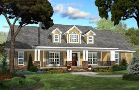 Country Style House by Country Style House Plans Siex