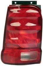 1996 ford explorer tail light assembly clear lens car truck tail lights for ford explorer ebay