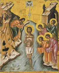 breathing with both lungs the humility of christ the baptism of