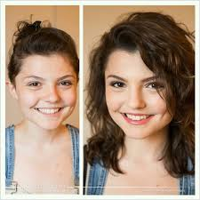 makeup artist school va 48 best makeup before and after wedding makeup images on