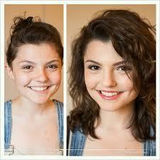 makeup artist school va 48 best makeup before and after wedding makeup images on