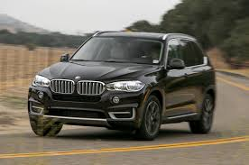 Bmw X5 7 Seater Review - 2014 bmw x5 first test motor trend