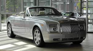 bentley rolls royce phantom file rolls royce phantom drophead coupé u2013 frontansicht 10 august