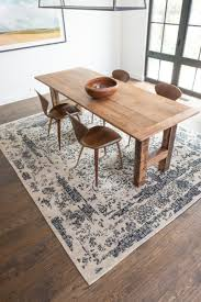How To Pick A Rug For Your Dining Room DesignRulz - Area rug dining room