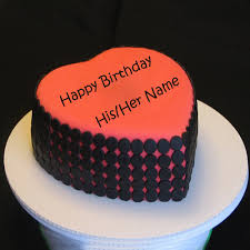 write name and message on birthday cake greetings