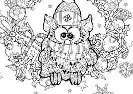 dibujos navideñas para colorear 20 dibujos de navidad para imprimir y colorear con niños