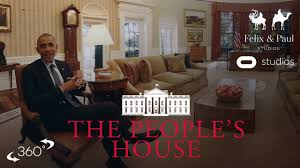 the people u0027s house inside the white house with barack and