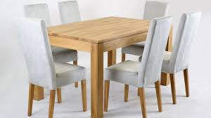 Light Oak Dining Table And Chairs Light Oak Dining Chairs Amazing Jersey Chair Grey Atlantic
